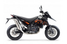 Supermoto 690 2006-2012