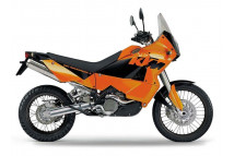 Adventure 950 2003-2005
