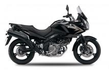 VSTROM 650 2011-2014