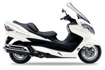 BURGMAN 400 2007-2011