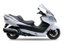 BURGMAN 400 2012-2020