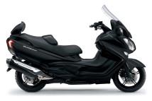 BURGMAN 650 2003-2020