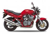 BANDIT 600 1994-1999