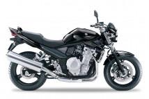 BANDIT 650 2007-2010