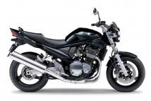 BANDIT 1250 2006-2009