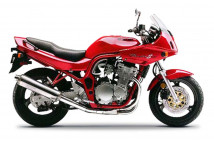 BANDIT 600 S 1995-1999