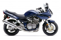 BANDIT 600 S 2000-2005