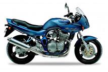 BANDIT 1200 S 1997-2000