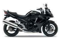GSXF 1250 2010-2016