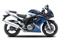 SV 1000 S 2003-2010
