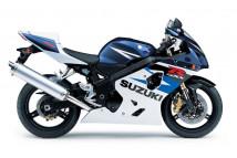 GSXR 750 2004-2005
