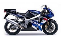 GSXR 1000 2001-2002
