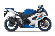 GSXR 1000 2007-2008