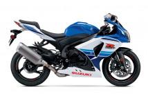 GSXR 1000 2012-2016