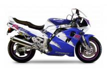 GSXR 1100 1993-1998