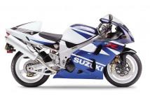 TL1000R 1998-2003