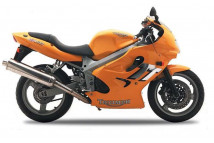 TT 600 2000-2002