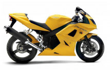 DAYTONA 650 2003-2005