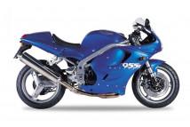 DAYTONA 955I T595 1997-2001