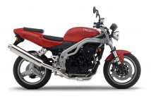 SPEED TRIPLE 955 2002-2004