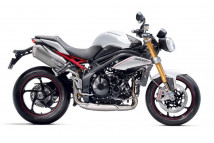SPEED TRIPLE R 1050 2012-2015