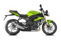 triumph roadsters street triple r 2012 2014 avdb moto l 39 accessoire prix motard. Black Bedroom Furniture Sets. Home Design Ideas