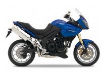 TIGER 1050 2007-2012