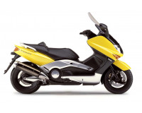 Yamaha Autres Tmax 500 2001-2007