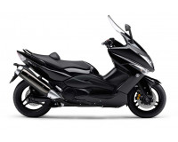 Yamaha Autres Tmax 500 2008-2011