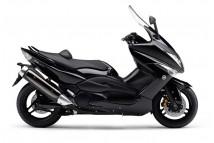 Tmax 500 2008-2011