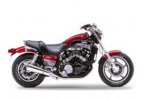 VMAX 1200 1986-1994