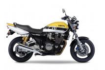 XJR 1200 1995-1999