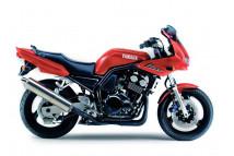 FAZER 600 1998-2001