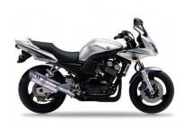 FAZER 600 2002-2003