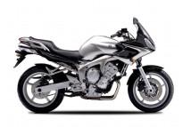 FAZER 600 2004-2006
