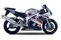 YZF R6 1999-2000