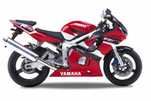 yamaha sportives r6 2001 2002 2 avdb moto l 39 accessoire prix motard. Black Bedroom Furniture Sets. Home Design Ideas