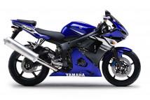 YZF R6 2003-2004