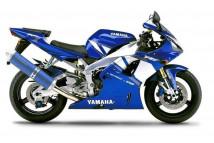 YZF R1 2000-2001