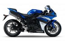 YZF R1 2009-2011