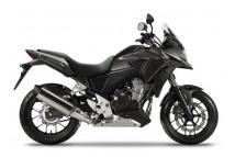 CB 500 X 2013-2015