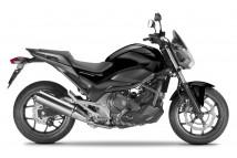 NC 750 S 2014-2020