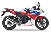 sportive cbr 125 300 avdb moto l 39 accessoire prix motard. Black Bedroom Furniture Sets. Home Design Ideas