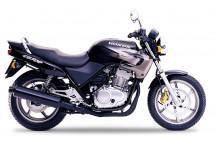 CB 500 PC26 1991-1996