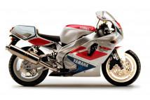 YZF 750 1993-1997