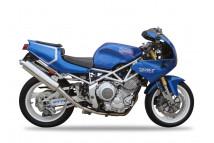 TRX 850 1995-2000