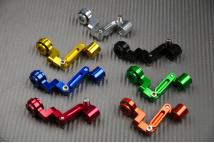 Flexibler Halter für Bremsflüssigkeitsbehälter