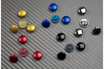 Hardware Cover Caps