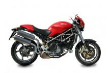 MONSTER S2R 800 2002-2006