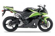 CBR 600 RR 2009-2012